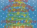 Rozsvícení vánočního stromku ve Staré Lysé